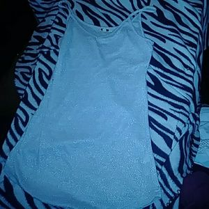 Nwt Miss me cami
